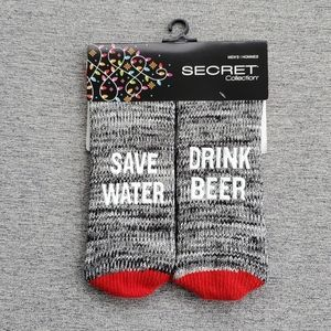 Men's Fun Novelty Socks